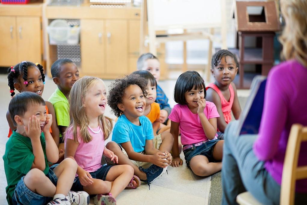 montessori academy emergent curriculum