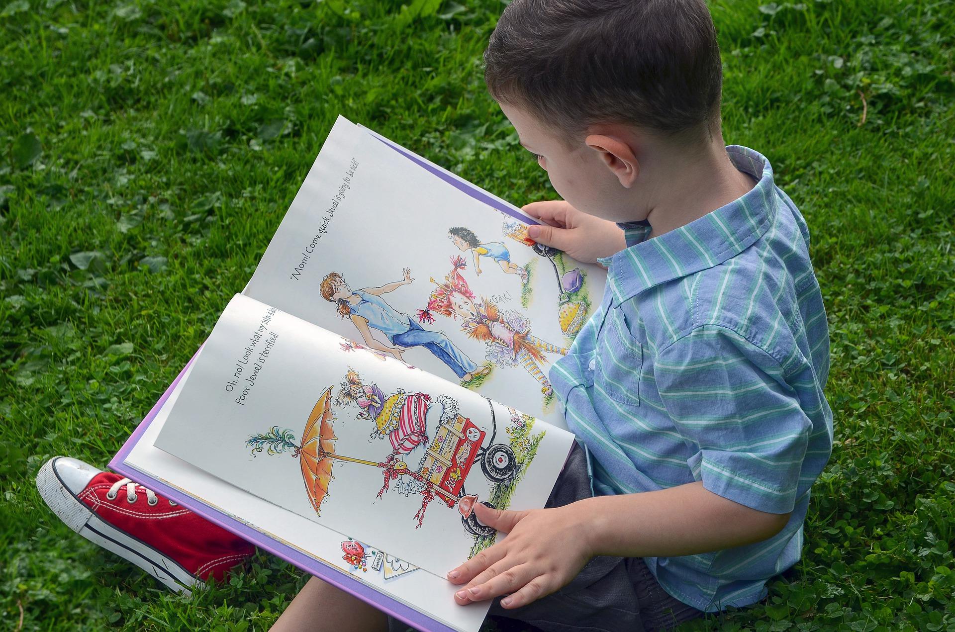 prereading activities