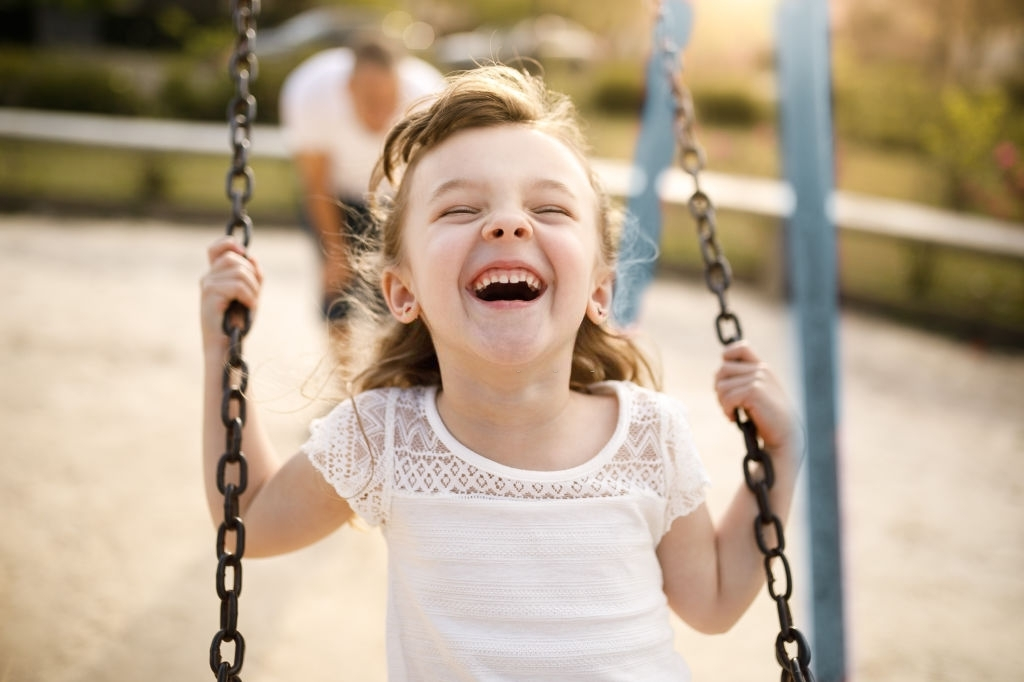 Fostering a Child's Mental Toughness