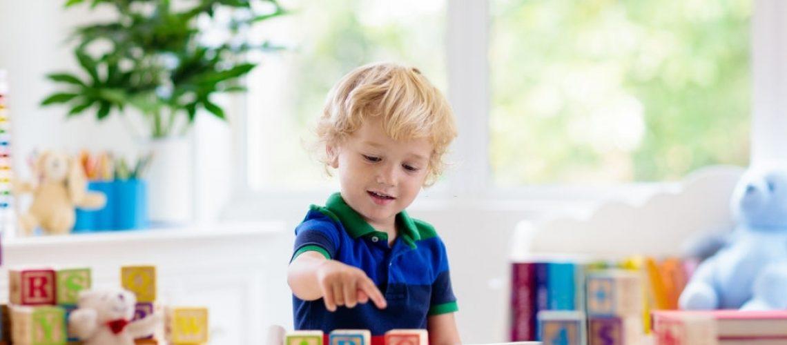 Blocks Activities for Preschoolers