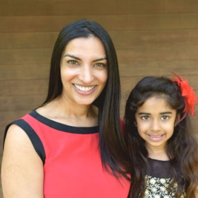 Our culver city montessori director Ruhi Khan