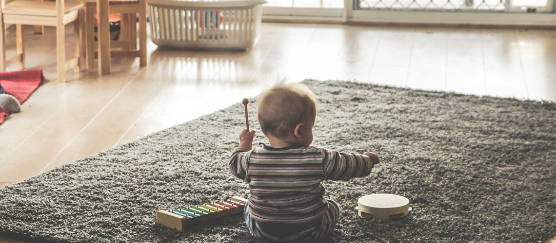 music activities for infants