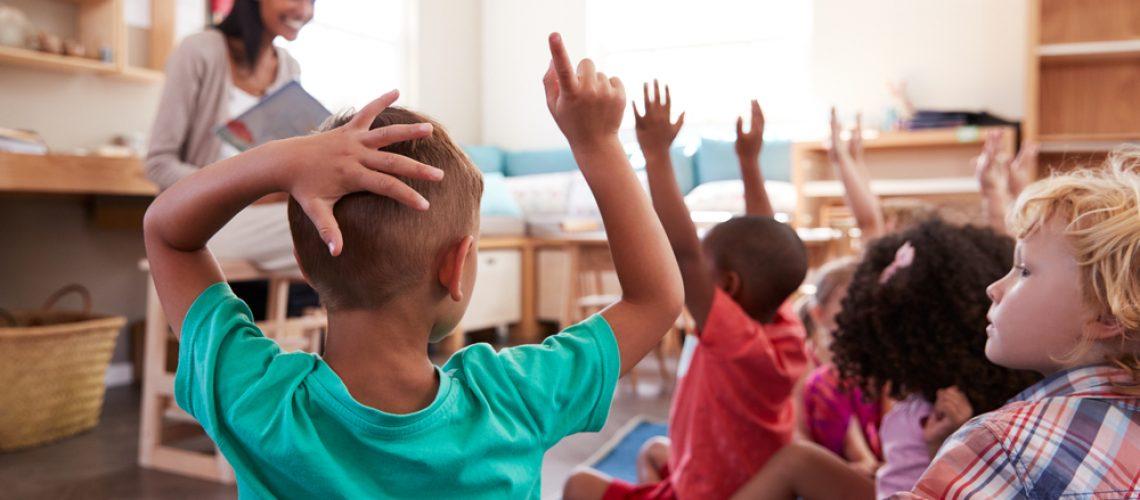 teach kids to listen